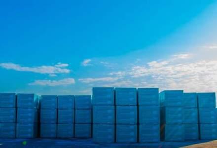 Somaco a investit 1,8 mil. euro in modernizarea fabricii de BCA din Adjud