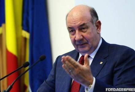 Radu Gratian Ghetea, despre cele doua institutii care reprezinta bancherii: Daca sunt doua voci, la un moment dat pot aparea si falseturi
