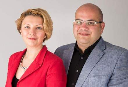 Iti fac casa si biroul luna: Cuplul care a fondat compania Pure Clean castiga sute de mii de euro din servicii de curatenie