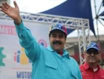 Maduro vrea sa confiste...