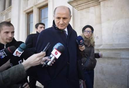 Parchetul Judecatoriei Sector 1: George Copos este urmarit penal pentru plagiat si fals in declaratii