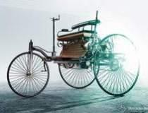 Istoria Mercedes-Benz in 60...