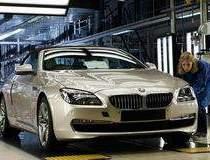 Cum se fabrica noul BMW Seria...