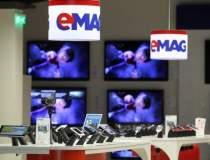 Retailerul eMag recruteaza 20...