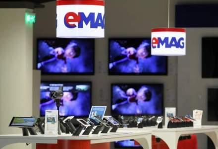Retailerul online eMag recruteaza 20 de tineri din Bucuresti, Craiova si Iasi pentru practica platita