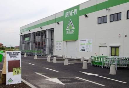 Leroy Merlin ajunge si in Bacau si deschide al doilea magazin din Moldova si al 13-lea al retelei