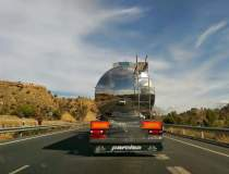 Rovinietele pentru camioane,...
