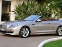 BMW Seria 6 Cabriolet vine in...