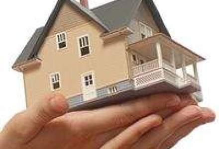 Banca Transilvania finanteaza cu 2,7 mil. euro un proiect de apartamente