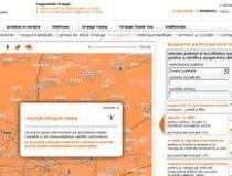 Orange a lansat o aplicatie...