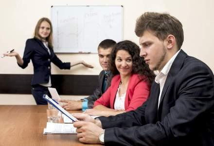 Iti doresti sa lucrezi in domeniul resurselor umane? Iata cum poti participa la cursuri GRATUITE