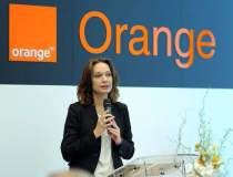 Orange lanseaza servicii de...