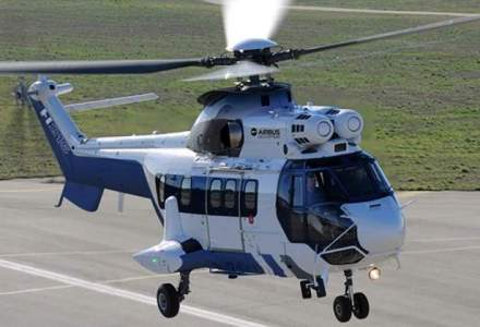 "Noile elicoptere Airbus Helicopters ar putea ajunge in mare parte in Rusia. ""Deja pregatim piloti vorbitori de rusa"", spun sefii companiei"