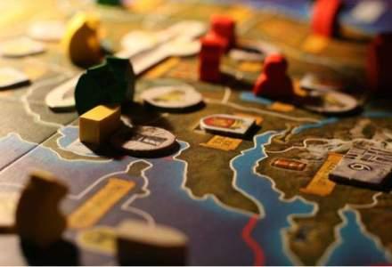 Top 15 cele mai jucate board games ale momentului