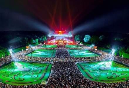 (P) Asculta sunetul Vienei direct in Bucuresti la Vienna Summer Night Concert