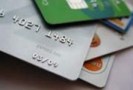 Topul cumparaturilor cu cardul de credit: Electronice, alimente si combustibili
