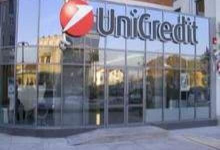 UniCredit: Investitorii de portofoliu, afectati de decalajul fata de ECE privind revenirea economiei