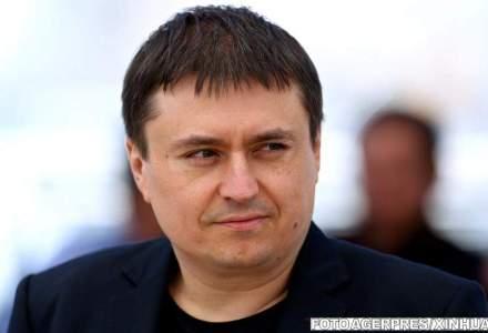 Cristian Mungiu a primit premiul pentru regie la Festivalul de film Cannes 2016