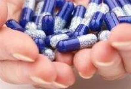 Piata medicamentelor generice din Europa Centrala va creste cu 6% pana in 2013