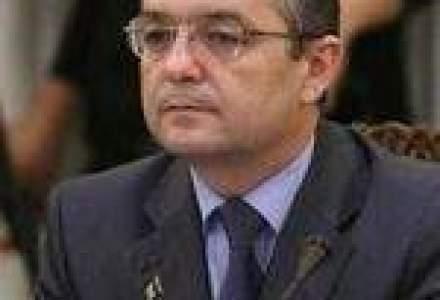 Boc: Firme care au in proprietate doar o geanta acceseaza fonduri UE de milioane de euro