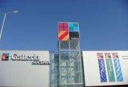 Aura Investments face exit din Galleria Arad