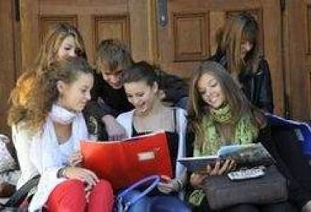 Bugetul unui student: Cati tineri lucreaza in timpul facultatii