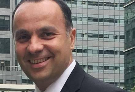 Vodafone Romania isi ia HR director de la Citibank