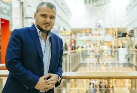 Arthur Popa, seful celui mai mare mall din Romania: Este tot mai greu sa construiesti un centru comercial competitiv in Bucuresti