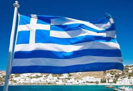 Ministrii de finante din Zona euro au aprobat o noua transa de asistenta financiara pentru Grecia