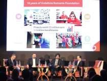 Fundatia Vodafone Romania a...