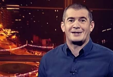 Ultima emisiune Starea Natiei la TVR. La ce televiziune isi muta Dragos Patraru productia