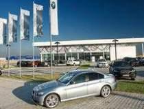 BMW Motor AG Pitesti: Piata...