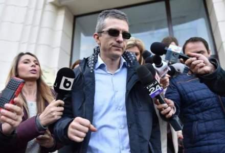 Fosta sotie a lui Dan Condrea spune ca patronul Hexi Pharma a fost agent SIE si ca a fost filat de SRI