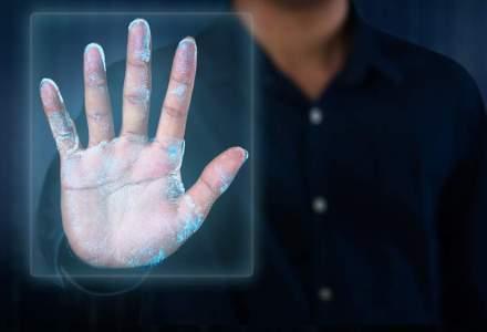 Antim Iordache, Idea Bank, despre banca viitorului: identificarea cu amprenta digitala, video chat si recunoasterea tipului de client dupa haine