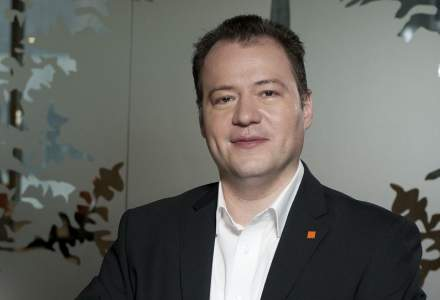 Stefan Slavnicu, CTO Orange: Vrem sa crestem acoperirea rurala. In urban continuam sa ne extindem in interiorul cladirilor