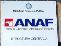 ANAF a facut un nou control...