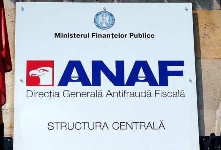 ANAF a facut un nou control in complexul Dragonul Rosu. Comerciantii nu renunta la vechile obiceiuri