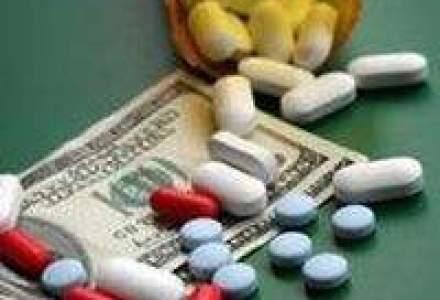 Teva a ajuns la vanzari record de medicamente in 2010