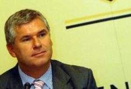 Robert Rekkers a cumparat actiuni Banca Transilvania de 7.400 de euro