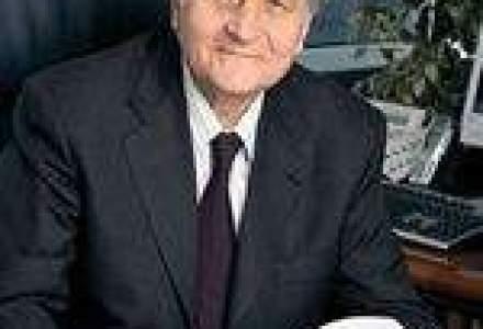 Cine va fi succesorul lui Trichet la sefia BCE?