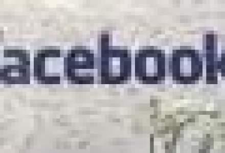 Cifrele cheie ale Facebook la inceput de 2011