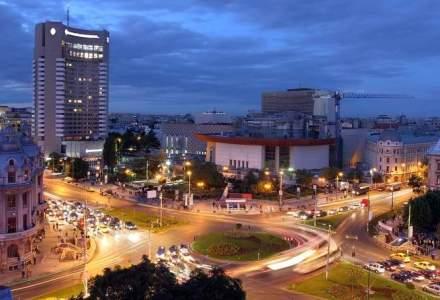 Traficul va fi restrictionat, in weekend, pe mai multe artere din Capitala