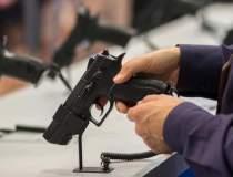 Arme letale introduse ilegal...