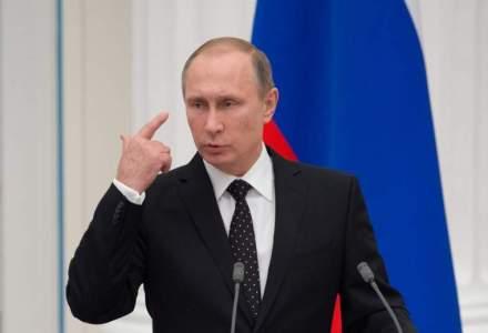 MAE: Pozitia presedintelui Putin ar putea fi interpretata ca o amenintare la adresa securitatii regionale