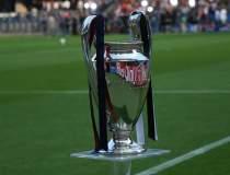 Real Madrid a castigat Liga...