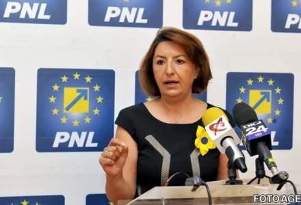 Sulfina Barbu: Dragnea l-a scos pe Ponta la incalzire pentru a fi premier in toamna; Iohannis le sta in cale