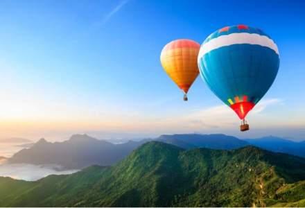 62 de minute in balon peste Cappadocia: zborul, drumul si inefabilul