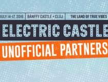 (P) Electric Castle militeaza...