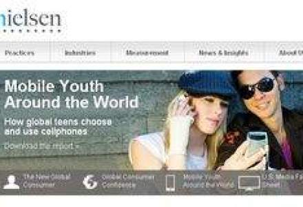 TRAZACTIE: Nielsen cumpara rivalul MEMRB