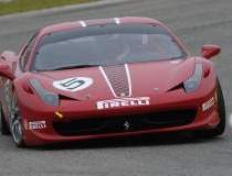 Vanzarile Ferrari au ajuns la...